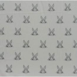 Single Jersey Bunny Bunny