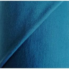 Fleece Limited Edition Peacock Blue Pique
