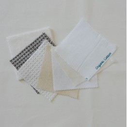 Sample Cosmetic Fabrics