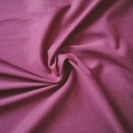 Single Jersey - Claret