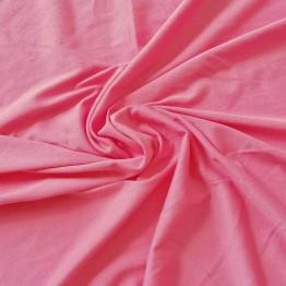 Single Jersey - Rose Pink