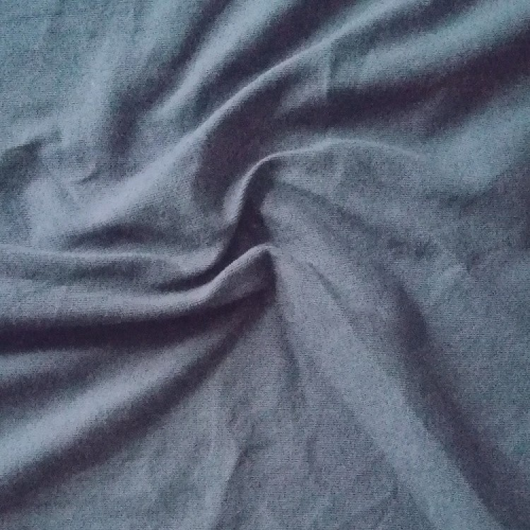 Single Jersey - Slate Blue