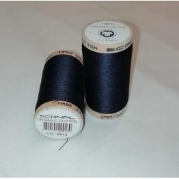 Thread 4818 Squid Ink - Scanfil 300yds