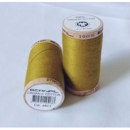 Thread 4823 Moss Green - Scanfil 300yds