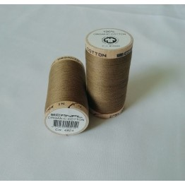 Thread 4824 Cappuccino Brown - Scanfil 300yds