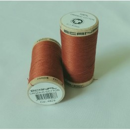 Thread 4828 Copper - Scanfil 300yds