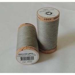 Thread 4832 Pewter Grey - Scanfil 300yds