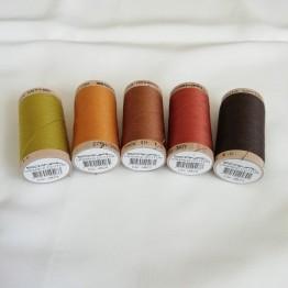 Thread - Pack Scanfil Forest Floor