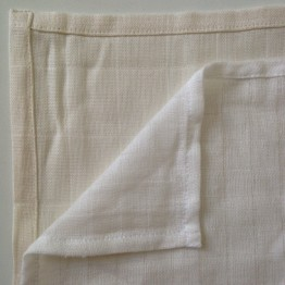 Sample - Muslin Cloths