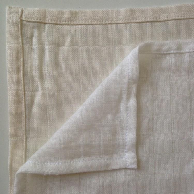 Sample - Muslin Gauze Cloths