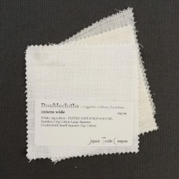 Sample Doublecloth