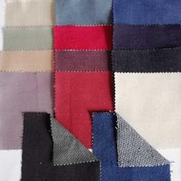 Samples Denim Set Fabric (All denim fabrics)