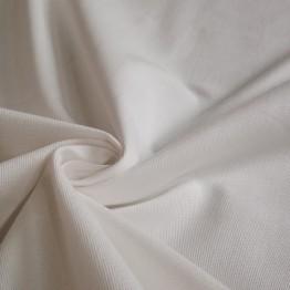 Denim - White
