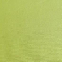 Jersey Rib Cuff Yellow
