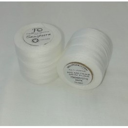 Thread White - Sewpure Tex 70 - 300M