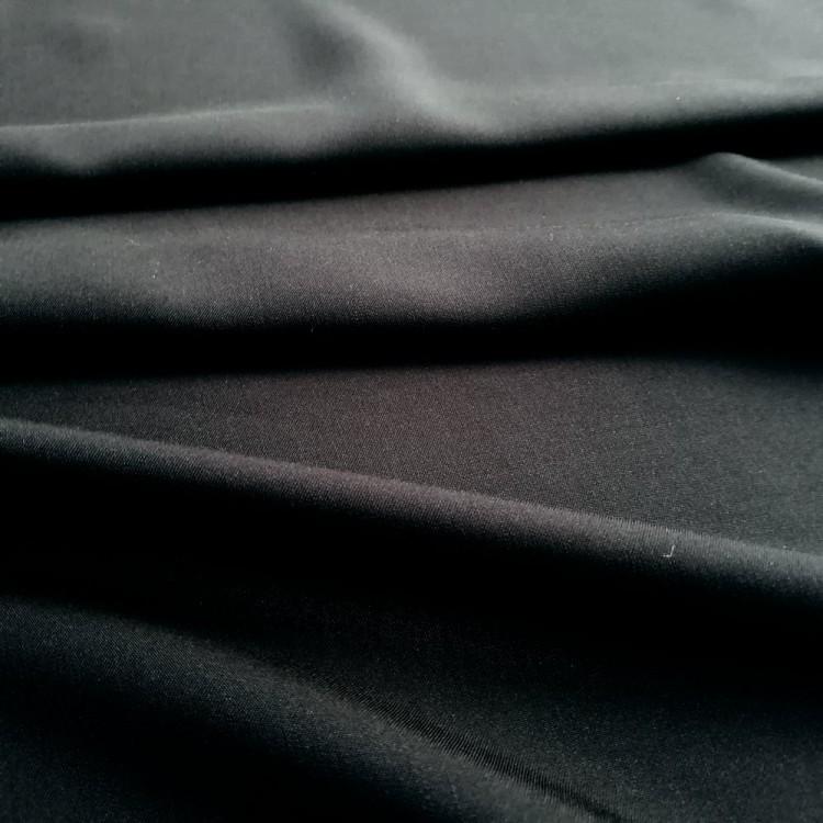 Bamboo Silk - MATT Black
