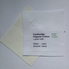 Samples Cambridge Naturals