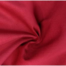 Corduroy Red Babycord