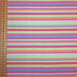 Crossweave - Stripe Multi Stripe