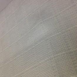 Doublecloth Gauze White