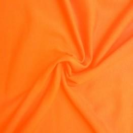 Fleece - Bright Orange