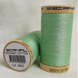 Thread 4820 Mint Green - Scanfil 300yds