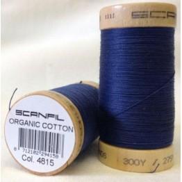 Thread 4815 Dark Blue - Scanfil 300yds