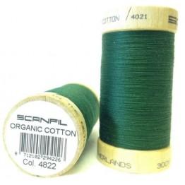 Thread 4822 Dark Green - Scanfil 300yds